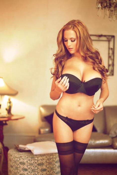 Jordan Carver contemplates the meaning of life.