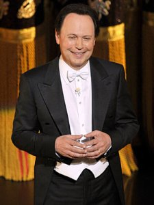 Billy Crystal at the 84th Academy Awards