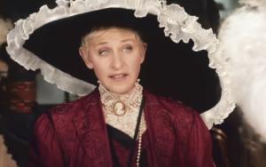 Ellen Degeneres for J.C. Penney