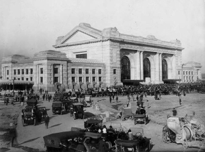 Kansas City's Union Station