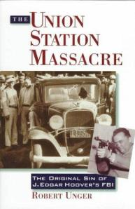 The Union Station Massacre