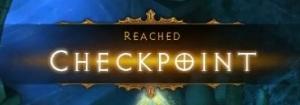 Diablo III Checkpoint