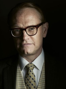 Jared Harris as Lane Pryce