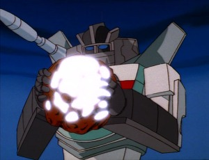 Wheeljack and the Glowing Orb