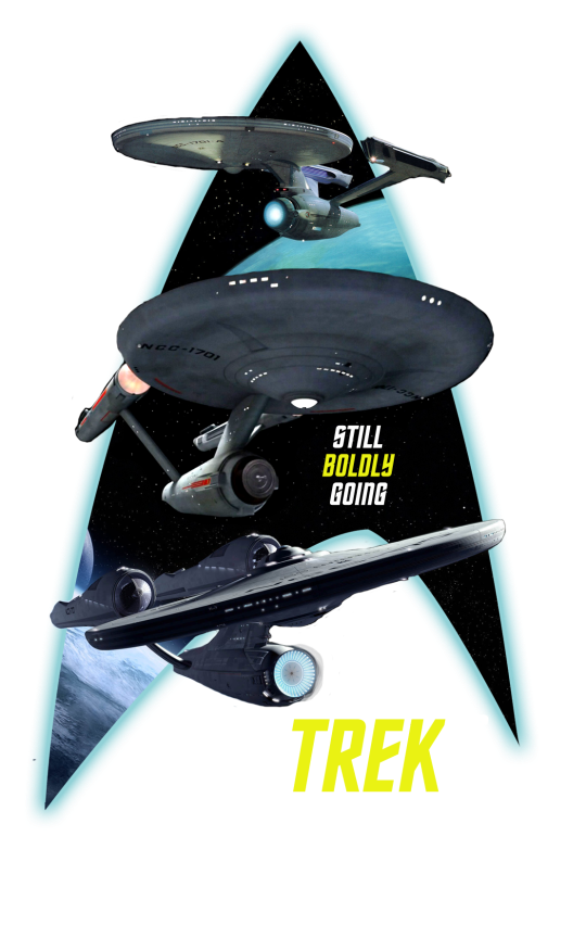 Star Trek: 46th Anniversary