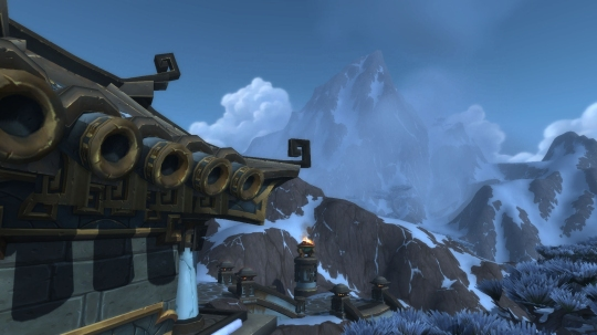 Kun-Lai Summit
