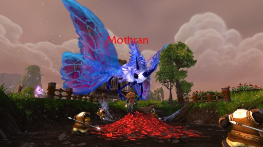 Mothran