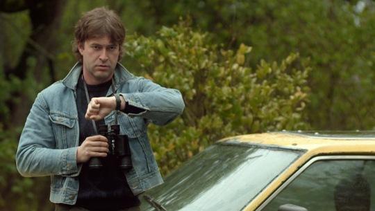 Mark Duplass as Kenneth Calloway