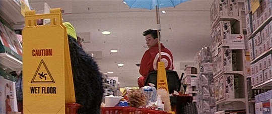 Frank Whaley in Career Opportunities