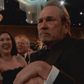 Tommy Lee Jones Hates You