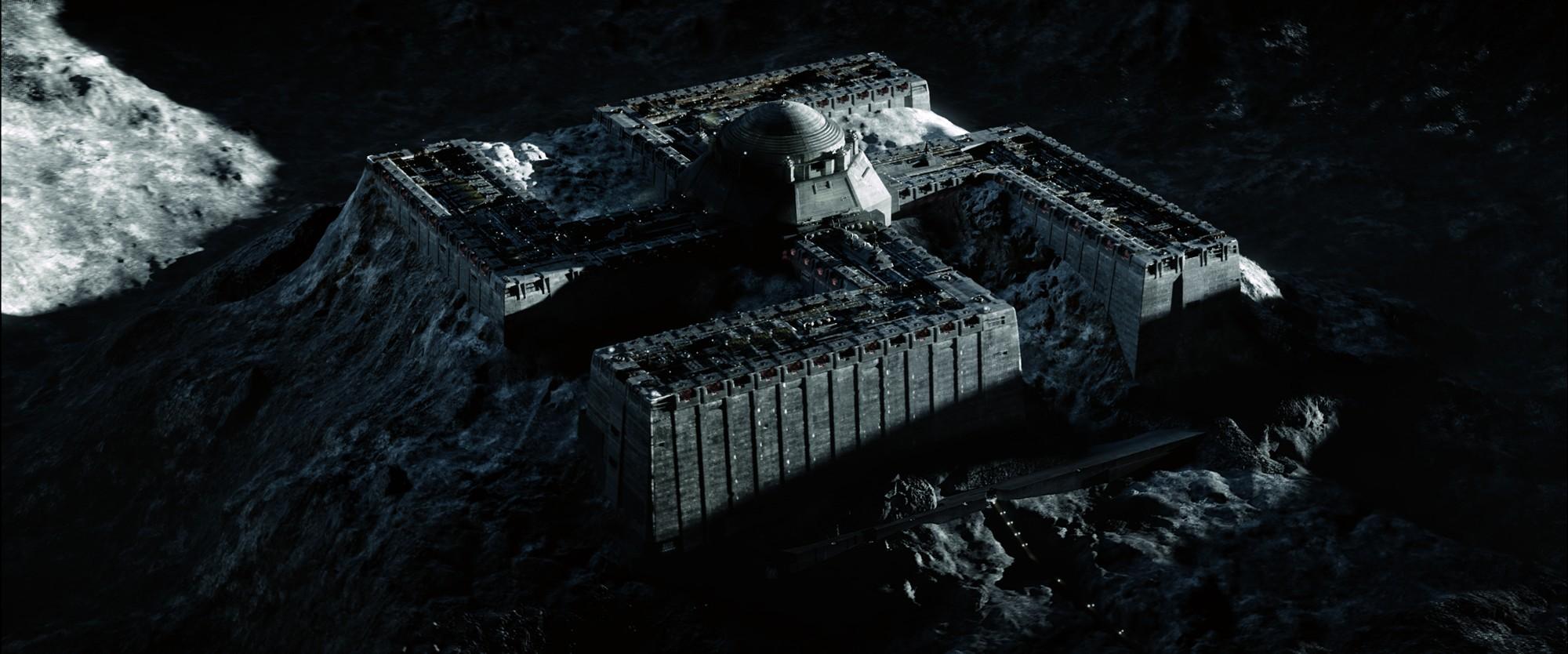 nazi moon base zombies - photo #42