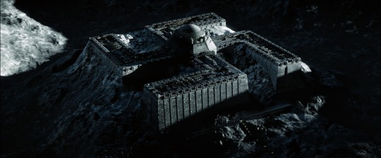 Iron Sky - Nazi Moon Base