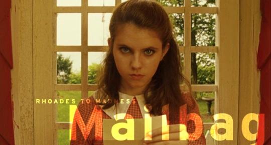 The Mailbag