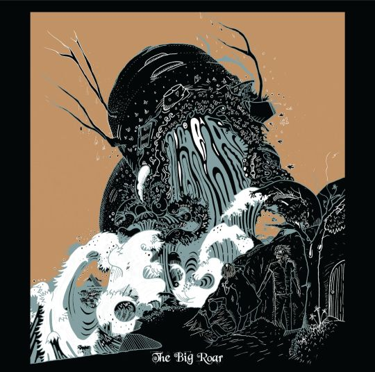 The Joy Formidable's The Big Roar