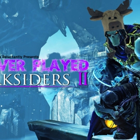 I Never Played: Darksiders II