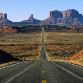 Hittin' the Roads