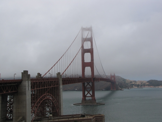 "You might know it as ""That Bridge That Is Invariably Destroyed In Any Superhero/Sci-Fi/Disaster Movie."""